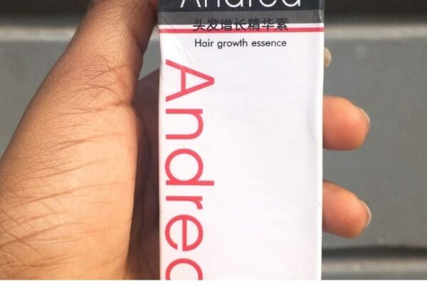 Andrea Hair Growth Essence Oil Review
