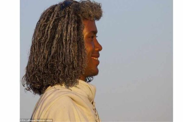 Hair Moisturizing Lessons from the Afar Tribe of Ethiopia